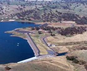 Chifley Dam - WA Accommodation