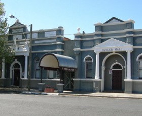 Inverell Art Gallery - WA Accommodation