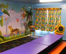 Jumbos Jungle Playhouse and Cafe - WA Accommodation