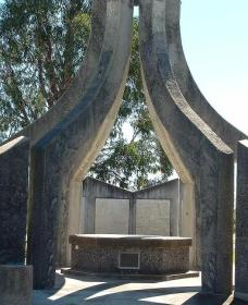 Inverell and District Bicentennial Memorial - WA Accommodation