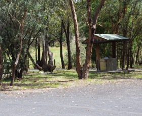 Goonoowigall State Conservation Area - WA Accommodation