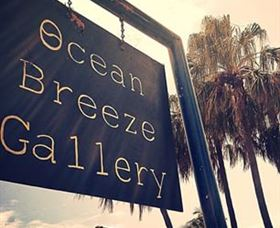 Ocean Breeze Gallery - WA Accommodation