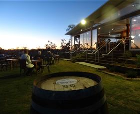 The Woolshed at Jondaryan - WA Accommodation