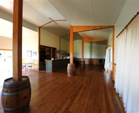 Zappa Wines - WA Accommodation