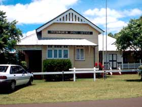 Pittsworth Historical Pioneer Village and Museum - WA Accommodation