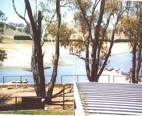 Hume Park - for Day Visitors - WA Accommodation