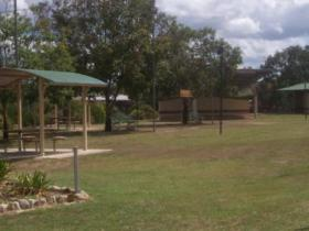 Coronation Park Wondai - WA Accommodation