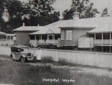Wondai Heritage Museum - WA Accommodation