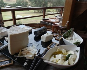 Jannei Artisan Cheese Makers - WA Accommodation