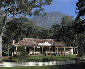 Newnes Kiosk - WA Accommodation