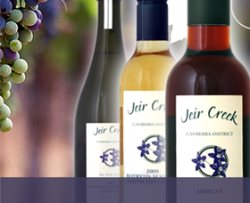 Jeir Creek Wines - WA Accommodation