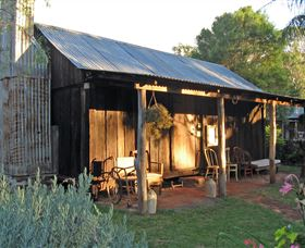 Highfields Pioneer Village - WA Accommodation