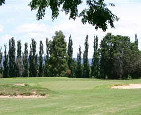Aberdeen Golf Club - WA Accommodation