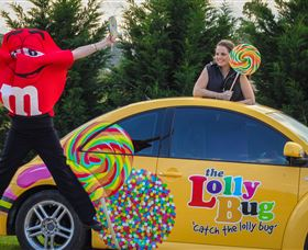 The Lolly Bug - WA Accommodation