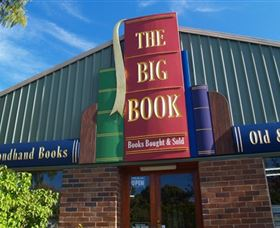 Big Book - WA Accommodation