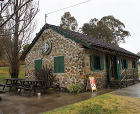 Crofters Cottage - WA Accommodation