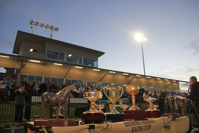 Bathurst Harness Racing Club - WA Accommodation