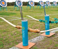 Sydney Olympic Park Archery Centre - WA Accommodation