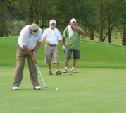 Penrith Golf and Recreation Club - WA Accommodation