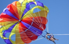 Port Stephens Parasailing - WA Accommodation