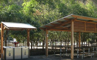 Blackbutt Reserve - WA Accommodation