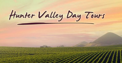 Hunter Valley Day Tours - WA Accommodation