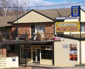 Cooma Motor Lodge Coach Tours - WA Accommodation