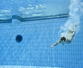 Dive Into History at Sydney Olympic Park Aquatic Centre - WA Accommodation