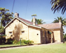 Carss Cottage Museum - WA Accommodation
