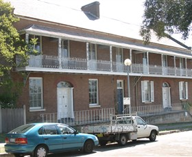 Hawkesbury Sightseeing Tours - WA Accommodation