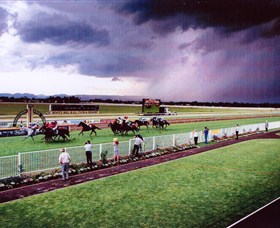 Hawkesbury Race Club - WA Accommodation