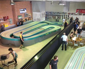 Penrith Slot Car and Hobby Centre - WA Accommodation