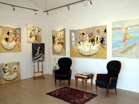 Art Gallery of Adelaide - WA Accommodation