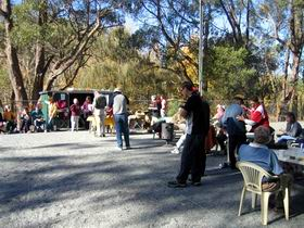 Adelaide Hills Petanque Club - WA Accommodation