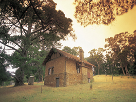 Heysen - The Cedars - WA Accommodation