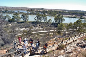 Ngaut Ngaut Aboriginal Site - WA Accommodation