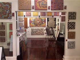 The Aboriginal Art House - WA Accommodation