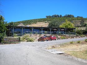 The Old Clarendon Inn and Millers Restaurant - WA Accommodation