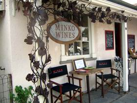 Minko Wines and Providore - WA Accommodation