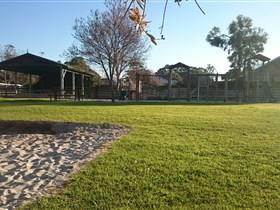 Langhorne Creek Public Playground - WA Accommodation
