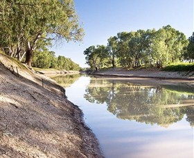 Darling River Run - WA Accommodation