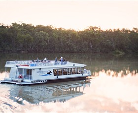 Wentworth River Cruises - WA Accommodation