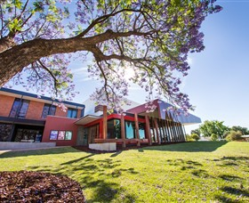 Mildura Arts Centre - WA Accommodation
