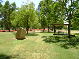 Warrego River Park - WA Accommodation