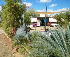 Mount Surprise Gems - WA Accommodation