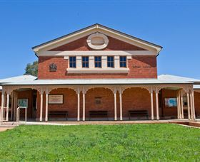 Cobar Heritage Walk - WA Accommodation