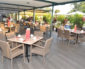 Loong Fong Seafood Restaurant - WA Accommodation