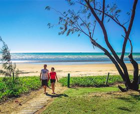 Balgal Beach - WA Accommodation