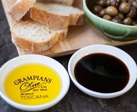 Grampians Olive Co. Toscana Olives - WA Accommodation