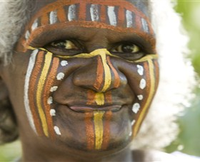 Tiwi Islands - WA Accommodation